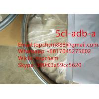 5CLADB-A Research Chemial Powders Raw Powders 5cladba China 5cladb-a Price Strong Noids 5cl Manufactures