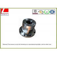 CNC Turned Components Machining 304 Stainless Steel CNC Router Part Manufactures