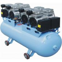 China Silent Oilless Air Compressor on sale