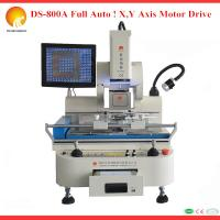 DS-800A Full auto bga machine can fix all kinds pcb board repair machine computer rework station wholesales Manufactures