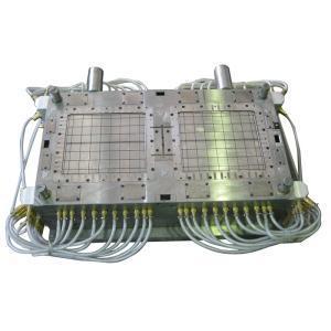 Quality Plastic Storage Box Moulds / Tonneau Cover Mold (TS106) for sale