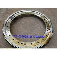 Quality External Heavy Skew Screw Spiral Straight-Cut Gears with CNC Machining Service for sale