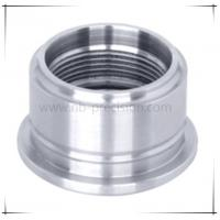 High Quality CNC Machined End Plat Manufactures