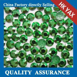 Buy cheap hot sale hot fix octagon ,hot fix octagon accessories,high quality cheap hot fix aluminum rhinestud octagon 0825 from wholesalers