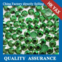 Buy cheap hot sale hot fix octagon ,hot fix octagon accessories,high quality cheap hot fix aluminum rhinestud octagon 0825 from wholesalers
