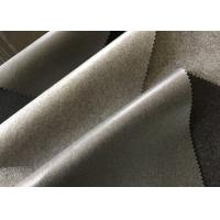 Brushed Wool Blend Fabric Special Animation Environmental Material Manufactures