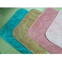 microfiber coral fleece hand towels Manufactures