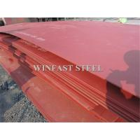Abrasion Resistant AR500 Steel Plate Manufactures