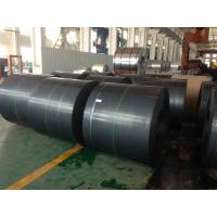 Continuous Cold Rolled Steel Coils Black Annealed Or Batch Annealing Q195, SPCC, SAE 1006 Manufactures