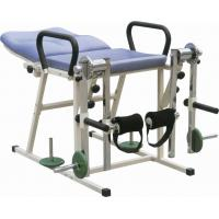 China Knee / Joint Physical Therapy Exercise Equipment , Rehabilitation Traction Chair on sale