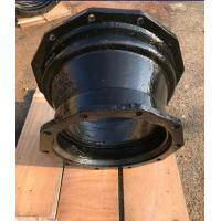 Black Color Mechanical Joint Reducer C153 Star Pipe 190 Lbs Weight ISO9001 Manufactures