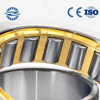 Electric Scooter NU Series Cylindrical Roller Bearing NU204 NU205 NU206 Bearing Manufactures