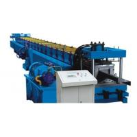 Roofing Panel C Channel Roll Forming Machine, C Purlin Forming Machine Manufactures