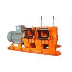 2JP-30 Double Drum Electric Metal Scraper Winch Manufactures