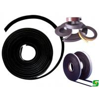 Quality Flexible Rubber Magnetic Strip for sale