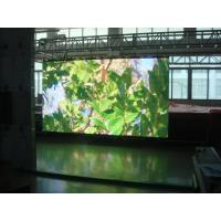 SMD 3in1 P6 Indoor Full Color Flexible Led Billboard Display Screen multimedia punblicity purpose Manufactures