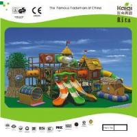 Indoor Playground (KQ10212A) Manufactures
