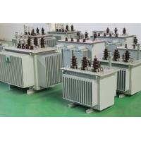 Industrial Amorphous Alloy Transformer Manufactures