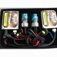China 55w H7 purple Xenon HID Conversion Kit motorcycle hid kits with 2 ballasts on sale