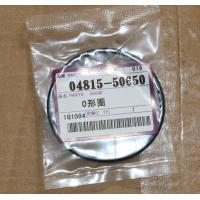 DC-70 O RING 04815-50650 Transmission Spare Parts for Kubota DC-60 and Kubota DC-70 Manufactures