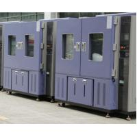 3 Phases 50 Hz / 60Hz Environmental Test Chamber , 1000*1000*1000 Sand Dust Test Chamber Manufactures