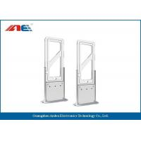 Infrared Function HF RFID Gate Reader Intelligent Attendance Channel For Exhibition Manufactures