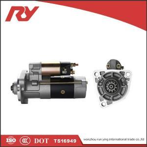 China 23300-Z5570 Engine Starter Motor For Truck Mouted Crane FD6 FE6 CM80 CM90 NISSAN M008T60171 on sale