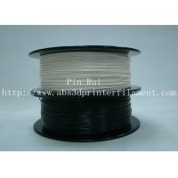 Quality High Temperature Fluorescent Filament PLA ABS 1.75mm Filament for sale