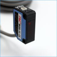 BGS-10 Background Suppression Photoelectric Sensor 10mm Sensing Distance NPN Manufactures