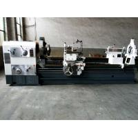 Fast Moving Conventional Accurate Lathe Machine 1000mm Swing Over Bed Manufactures