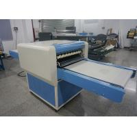 Heat Transfer Printing Machine / Collar Fusing Machine For T-shirts Manufactures