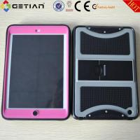Colorful Ipad Mini Protective Case With Stand Manufactures