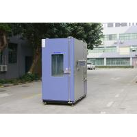 China 2000L High / Low Temperature Test Chamber For Car Battery Batteries Testing on sale