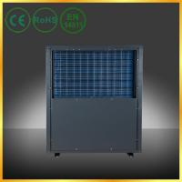 China Low Temperature Air Source Heat Pump For Heat Exchanger Hot Water System on sale