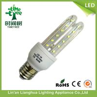 SMD2835 PBT Housing 7W 8W LED Corn Lamp Exporting to Brazil Manufactures
