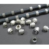 diamond wire saw for cutting reinforced concrete Manufactures