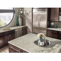 Supreme Granite Slab Countertop Own Quarry Stone White Granite Tile Countertop Manufactures