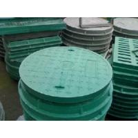 SMC Resin Round Manhole Cover Manufactures