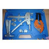Plastic pipe fitting sleeve pressing tool Manufactures