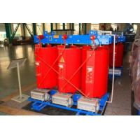 SC Series Flameproof Dry Type Distribution Transformer Excellent Heat Dissipation