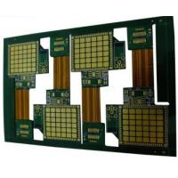 Industrial Communication Equipment Flexible Rigid PCB Printed Circuit Board 18 Layer Anylayer Manufactures