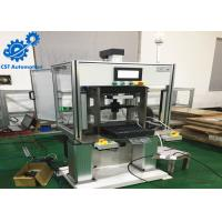 Industry Press Custom Made Machines For Special Water Pump Seal Function Manufactures