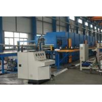Automatic PU Sandwich Panel Product Line, Polyurethane Foam PU-PRL-L Sandwich Panel Line Manufactures