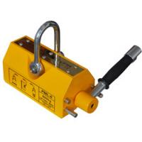 Smaller Size Permanent Magnetic Lifter Convenient For Loading / Unloading Manufactures