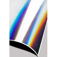 China hot sale popular cat eye cold laminating film Manufactures