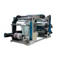 Fully Automatic Colored Non Woven Printing Machine Fabric Printing Equipment Manufactures