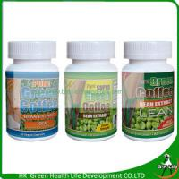 Pure Coffee Bean Extract Fast Weight Loss Pills, healthy and safe . Manufactures