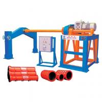 pipe production line Manufactures