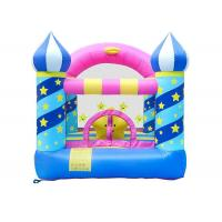 Customized Size Kids Inflatable Jumping Castle High Load - Carrying Capacity Manufactures