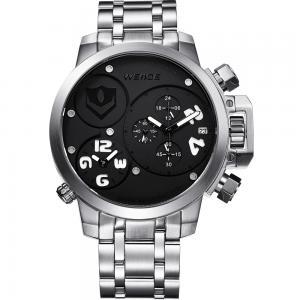 stainless steel watch Men luxury watches men stainless steel sport watches Manufactures